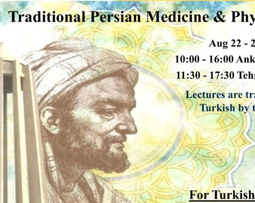 Traditional Persian Medicine & Phytotherapy
